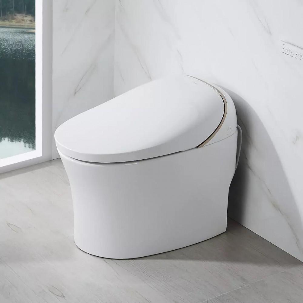 Умный унитаз Xiaomi Jomoo Intelligent Toilet All-in-one Machine (Z1S600)