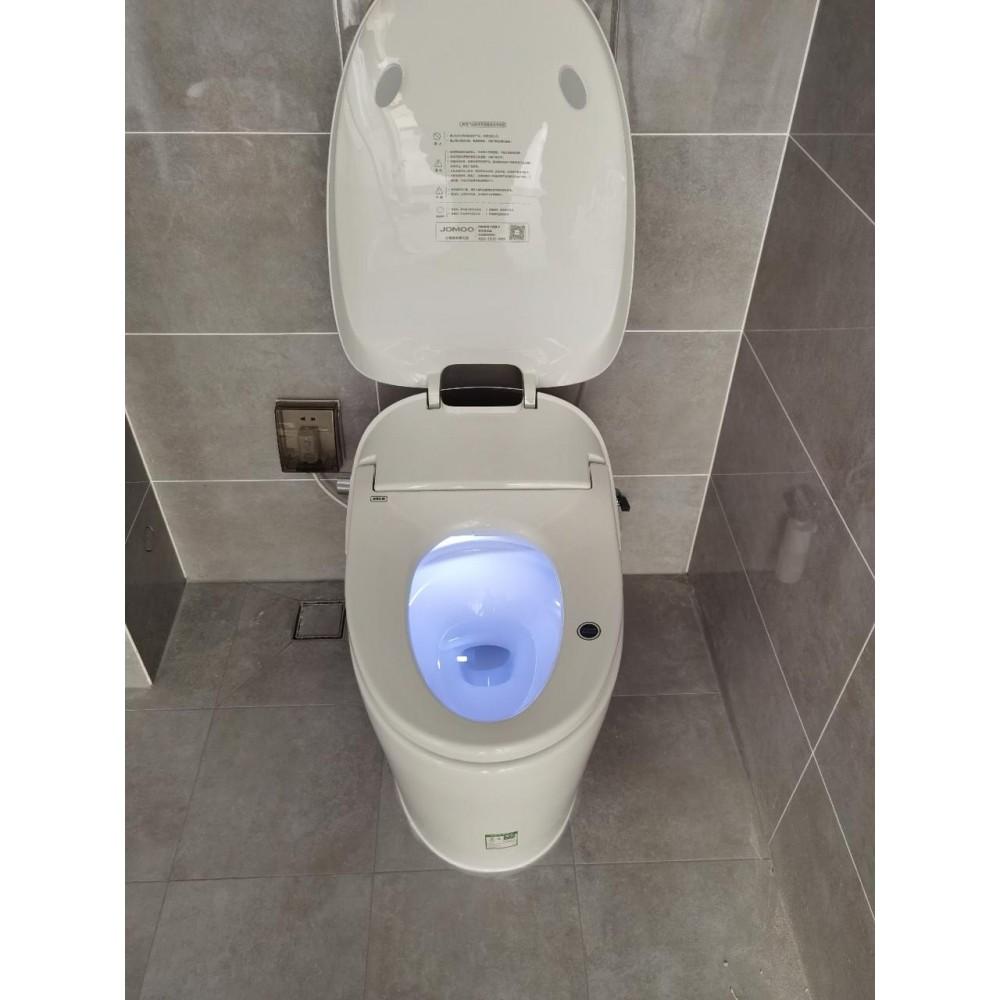 Умный унитаз Xiaomi Mi Home App Flagship Antibacterial Intelligent Toilet White (S320T)