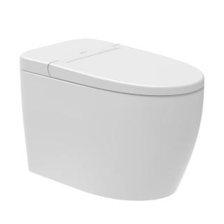 Умный унитаз Xiaomi Small Whale Wash Antibacterial Smart Toilet White (Версия без просушки теплым воздухом)