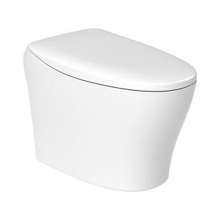 Умный унитаз Xiaomi Small Whale Wash Integrated Toilet Version Pure (версия с функцией беде)
