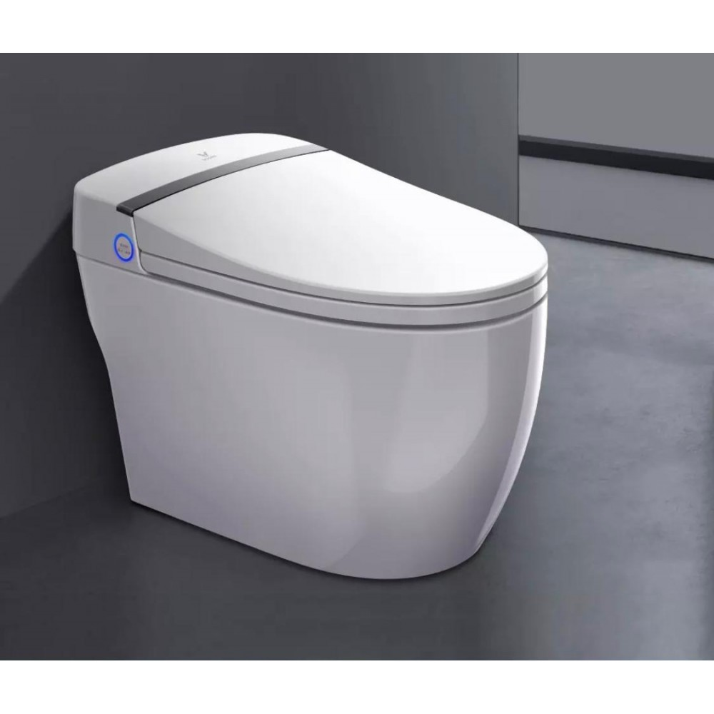 Умный унитаз Xiaomi Viomi Intelligent Toilet White (VZMT02)