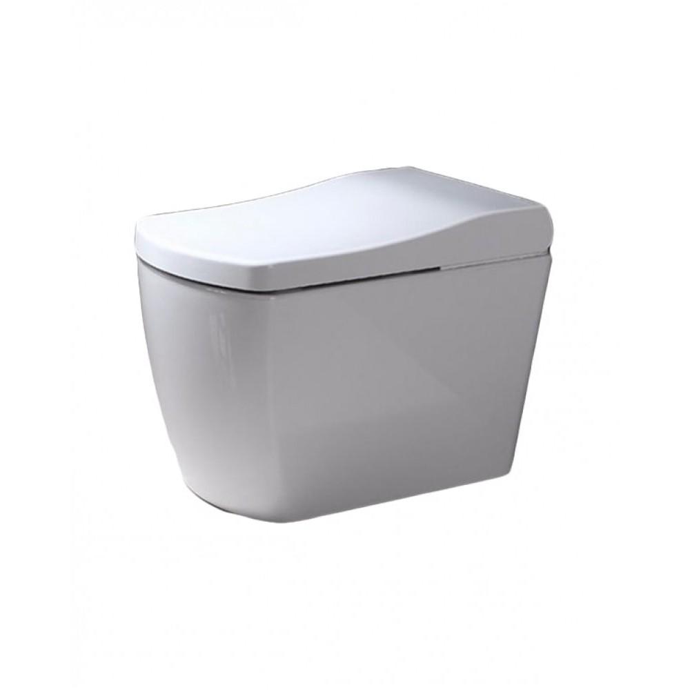 Умный унитаз YouSmart Intelligent Toilet White (S300)