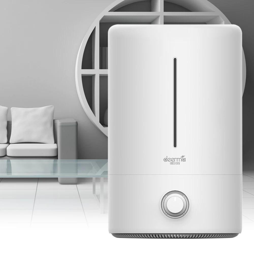 Увлажнитель воздуха Xiaomi Deerma Air Humidifier 5L (DEM-F628)