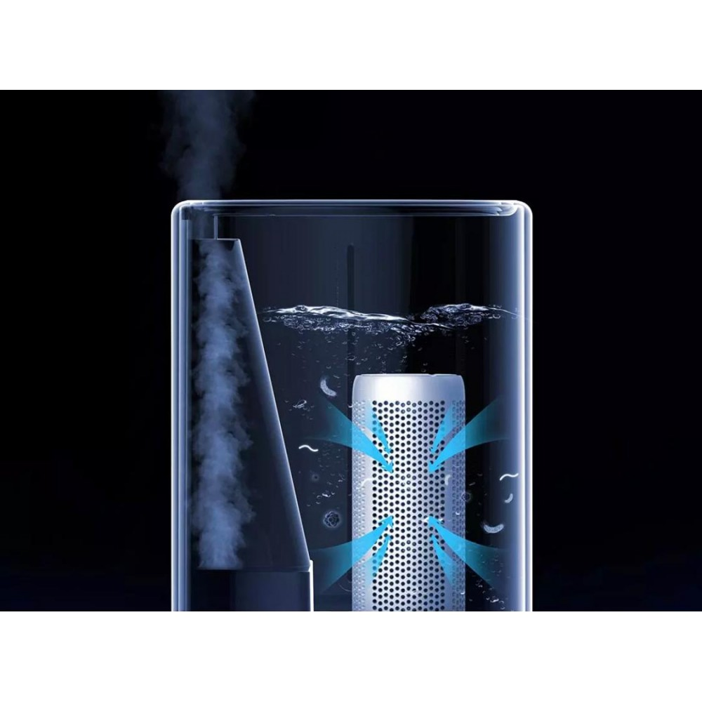 Увлажнитель воздуха Xiaomi Mijia Smart Sterilization Humidifier S White (MJJSQ03DY)