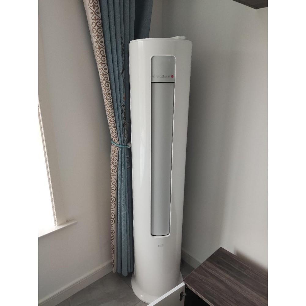 Вертикальный кондиционер Xiaomi Vertical Air Condition A1 White (KFR-51LW/N1A1)