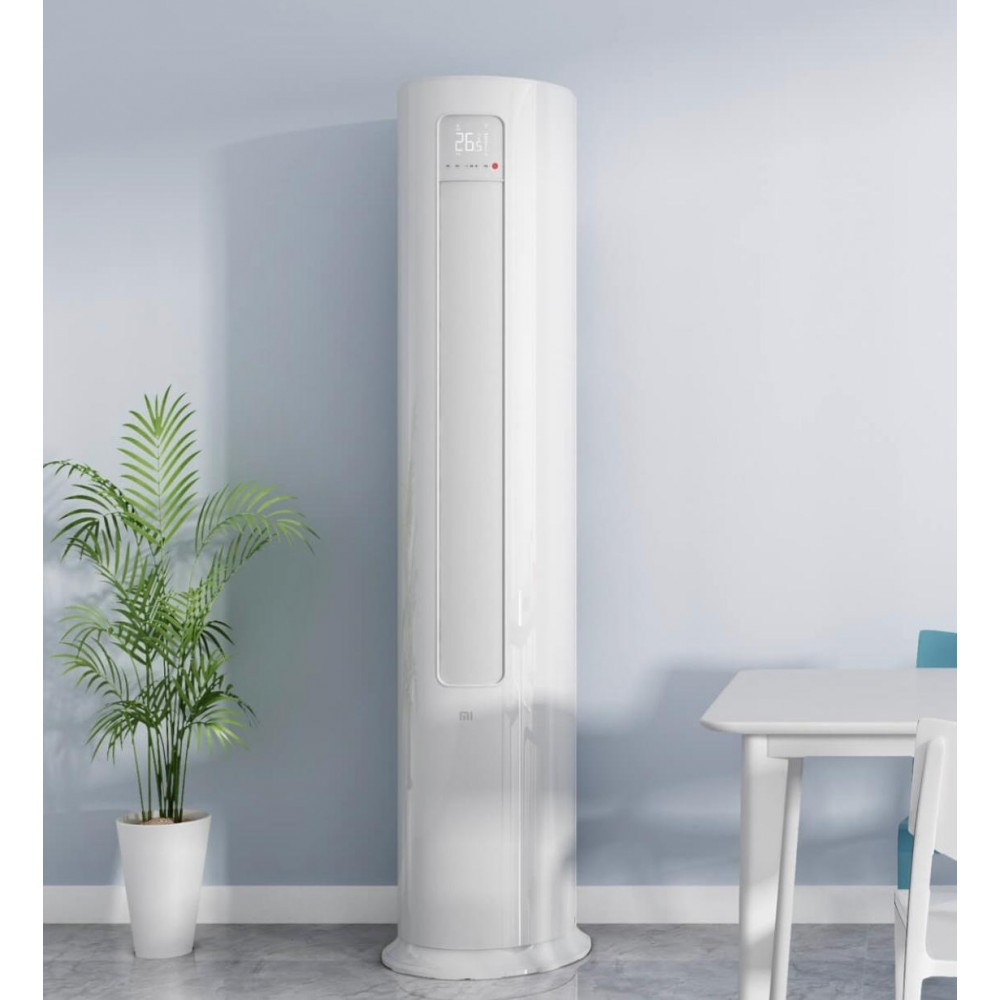 Вертикальный кондиционер Xiaomi Vertical Air Condition A White (KFR-72LW/V1A1)