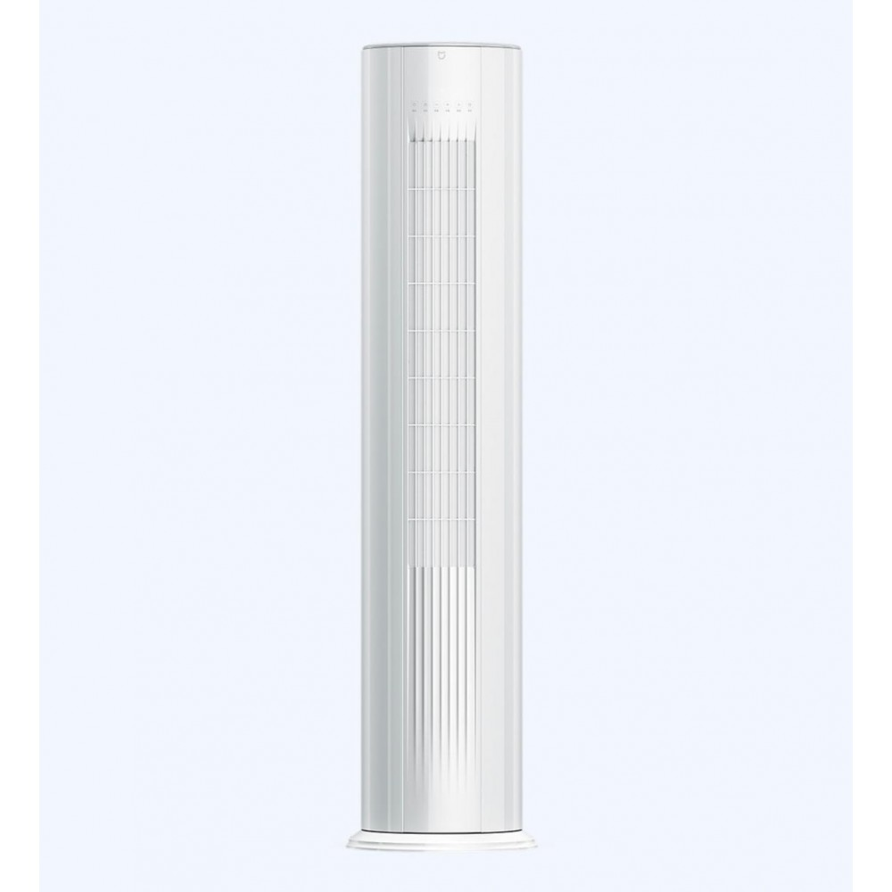 Вертикальный кондиционер Xiaomi Vertical Air Condition C1 White (KFR-51LW/F3C1)