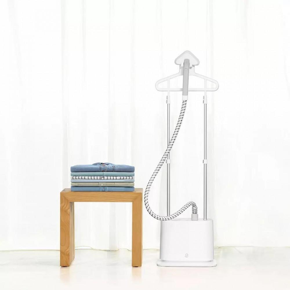 Вертикальный отпариватель Xiaomi Lexiu Steam Ironing Machine GS1 White