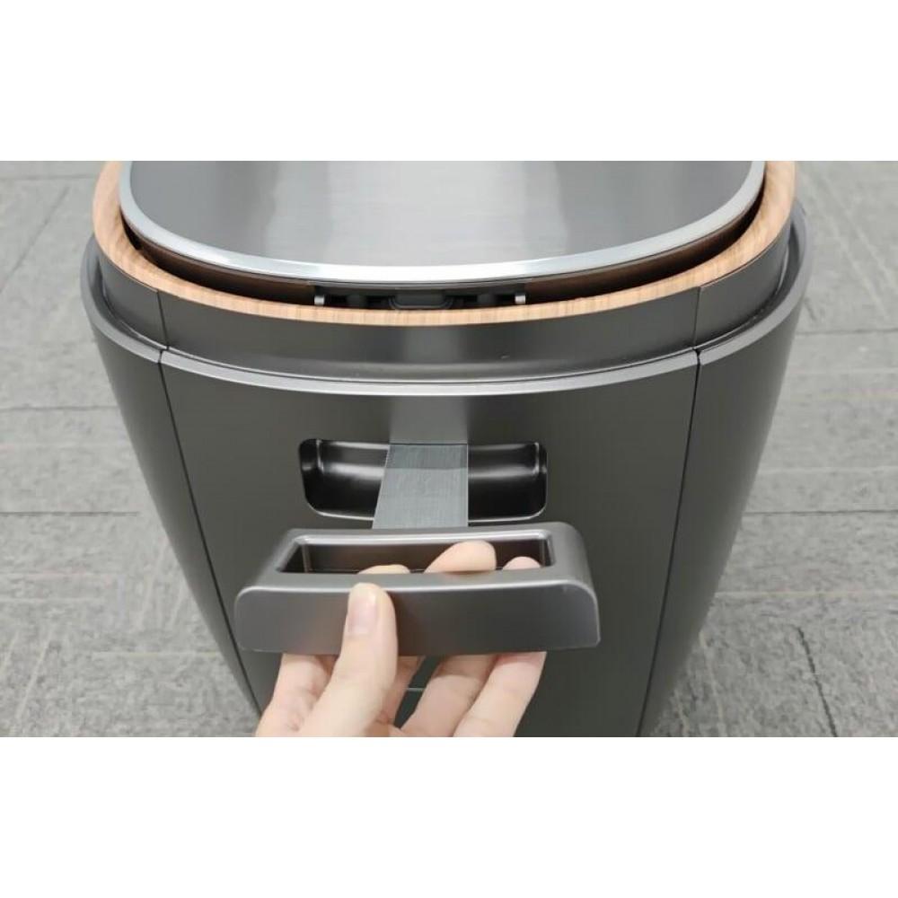 Вибромассажер напольный Xiaomi HITH Intelligent Foot Bath Robot S2