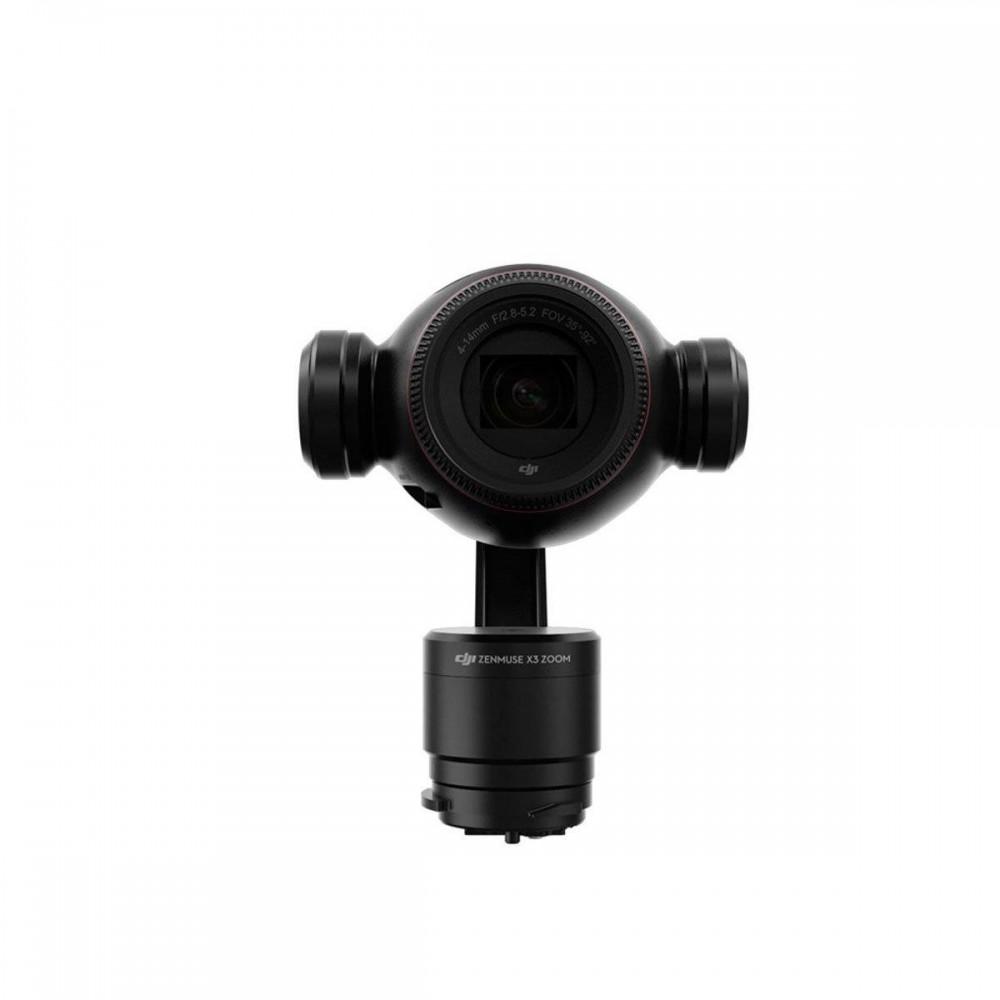 Видеокамера DJI Osmo+