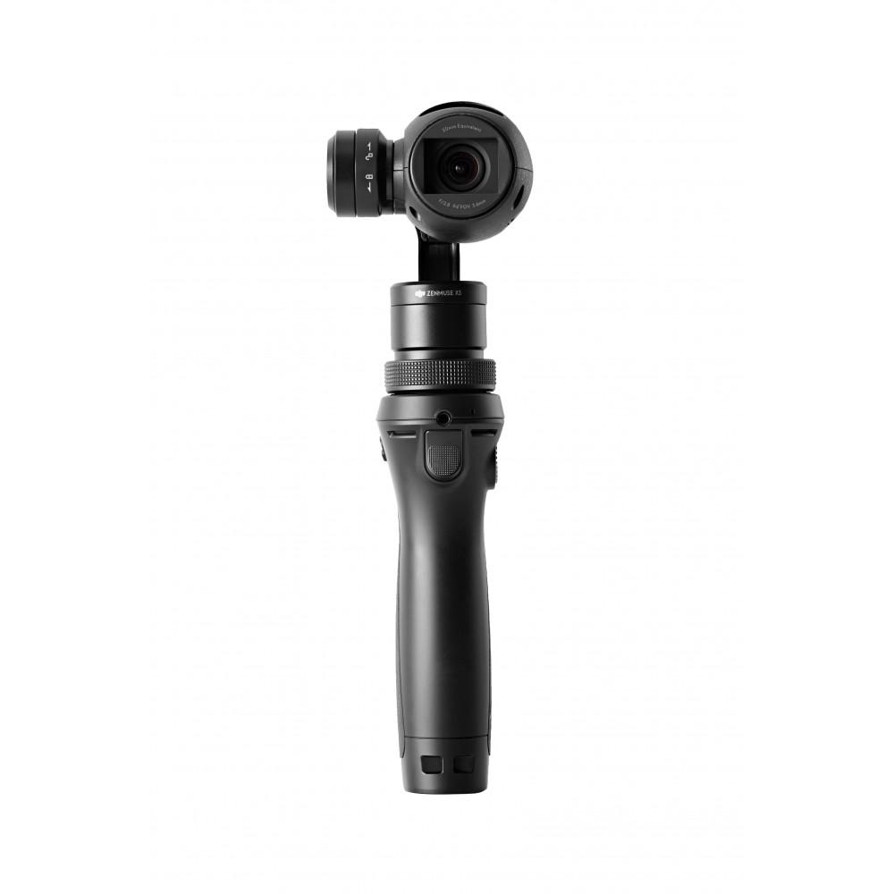 Видеокамера DJI Osmo Zenmuse X3
