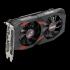 Видеокарта ASUS GeForce GTX 1050 Ti 1366Mhz PCI-E 3.0 4096Mb 7008Mhz 128 bit DPI DVI HDMI HDCP CERBERUS-GTX1050TI-O4G