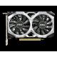 Видеокарта MSI GeForce GTX 1650 D6 Ventus XS OC 1620MHz PCI-E 3.0 4096Mb 12000Mhz 128-bit DL-DVI-D DP HDMI