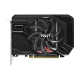 Видеокарта Palit GeForce GTX 1660 Ti StormX 1500Mhz PCI-E 3.0 6144Mb 12000Mhz 192 bit DVI HDMI DP NE6166T018J9-161F