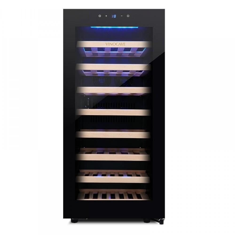 Винный шкаф Vinocave Wine Cabinet (CWC-100A) 38 мест