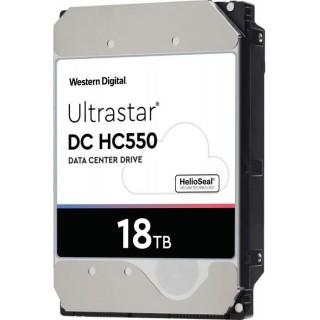 "Жесткий диск 3.5"" WESTERN DIGITAL 18TB SATA III, 512 Mb, 7200 rpm WD Ultrastar DC HC550 (0F38459)"