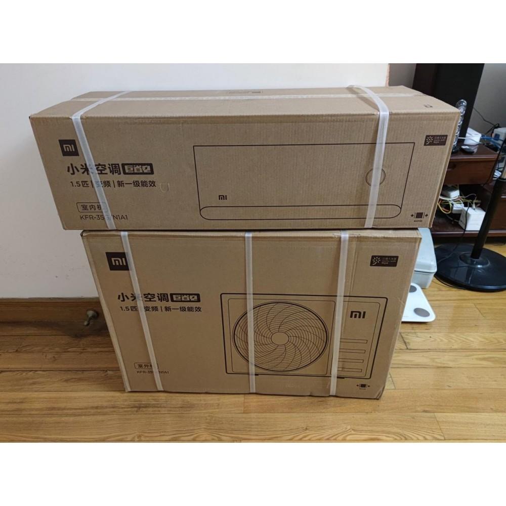 Кондиционер Xiaomi Mijia Smart Air Conditioner (KFR-35GWN1A1)