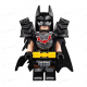 """Конструктор """"Боевой Бэтмен и Железная борода"""" Lepin 45013 - 188 дет."""