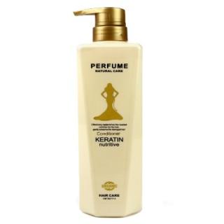 Bomei Кондиционер для волос с кератином Perfume Natural Care Conditioner Keratin Nutritive, 780 мл