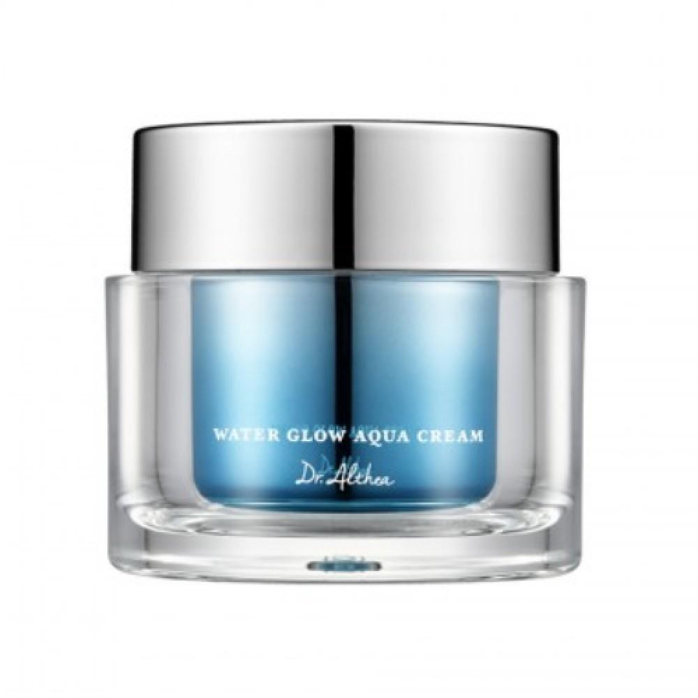 DR. ALTHEA Крем для лица Water Glow Aqua Cream, 50 мл