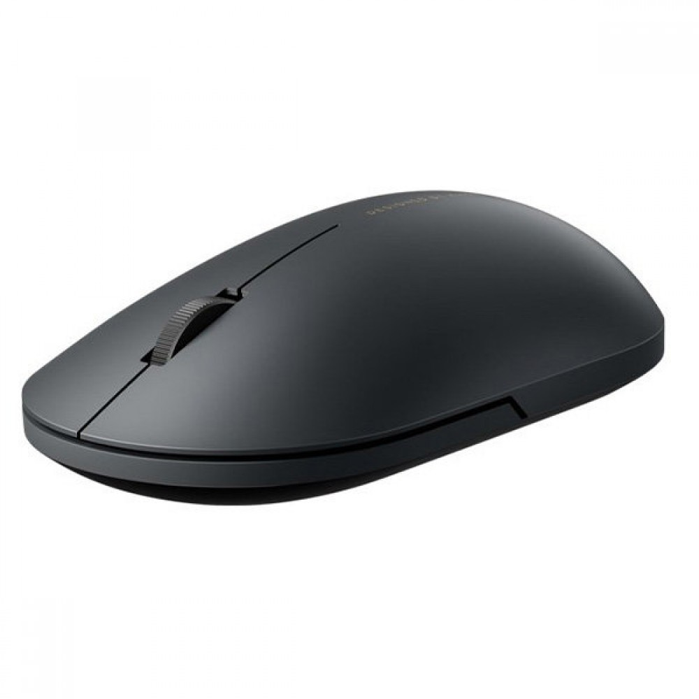 Мышь Xiaomi Mijia Wireless Mouse 2 (Black)
