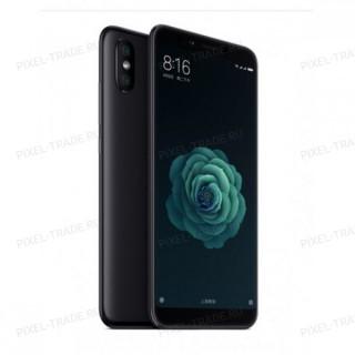 Смартфон Xiaomi Mi A2 64Gb Black EU (Global Version)