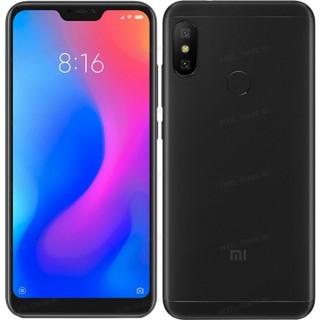 Смартфон Xiaomi Mi A2 Lite 64Gb Black EU (Global Version)