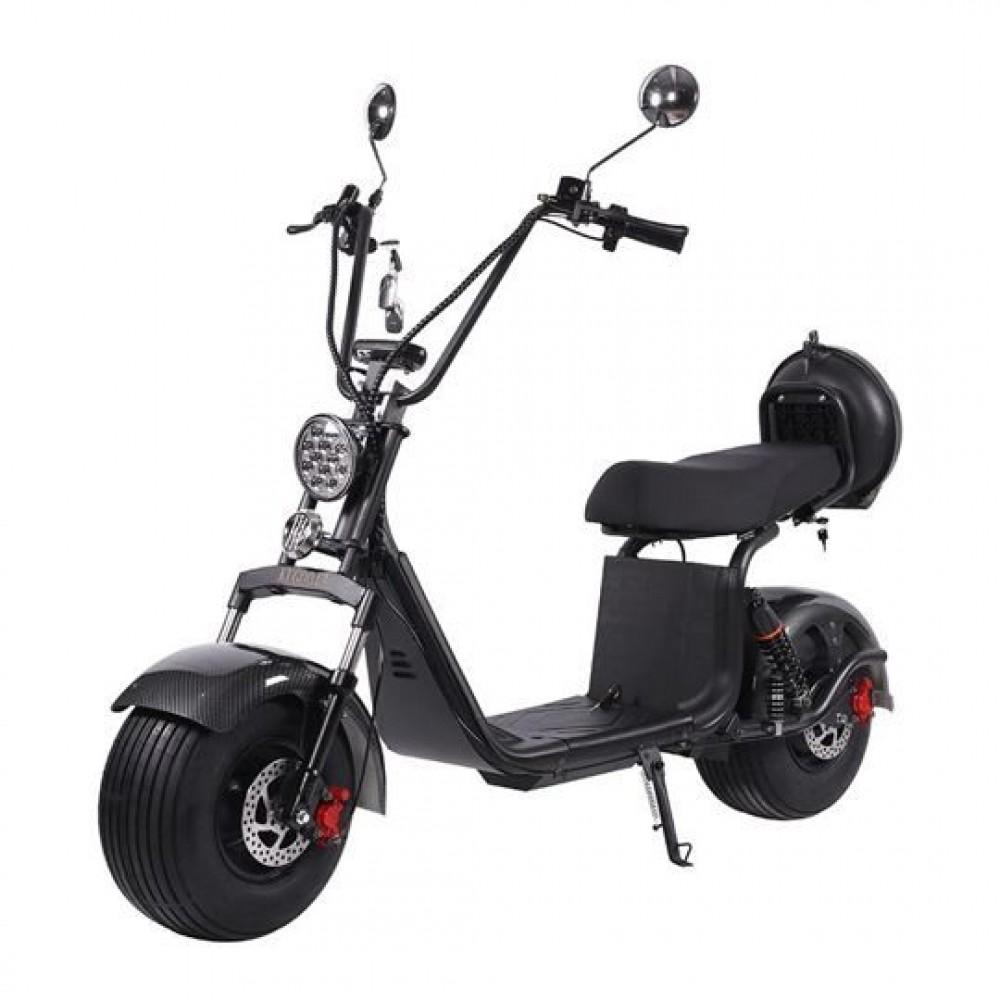 Электромотоцикл Kugoo C3