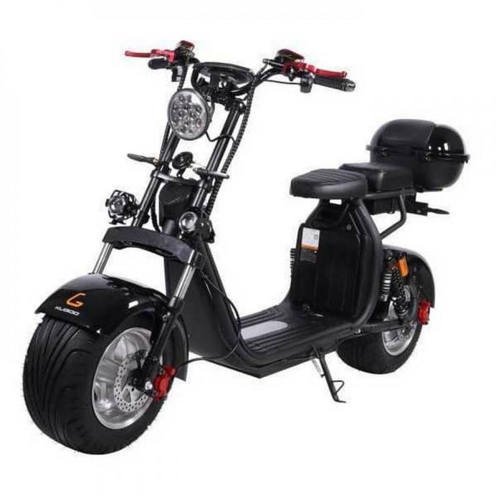Электромотоцикл Kugoo C6