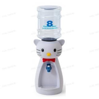 Детский кулер для воды Котик
