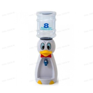 Детский кулер для воды Утка