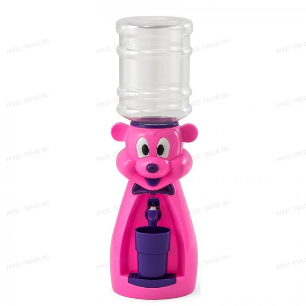 Детский кулер для воды Мишка