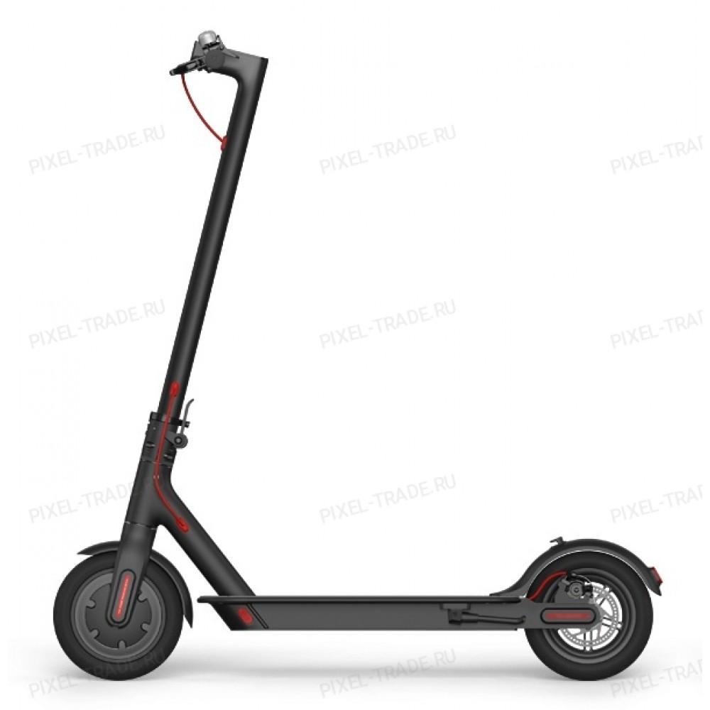 Электросамокат Xiaomi Mijia Electric Scooter Черный M365 EU