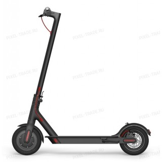 Электросамокат Xiaomi Mijia Electric Scooter Черный M365 EU