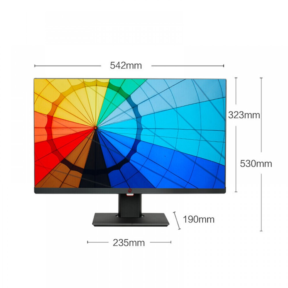 "Моноблок 23.8"" Xiaomi NINGMEI CR600 (Intel i5 9400/8Gb/256Gb+1Tb)"
