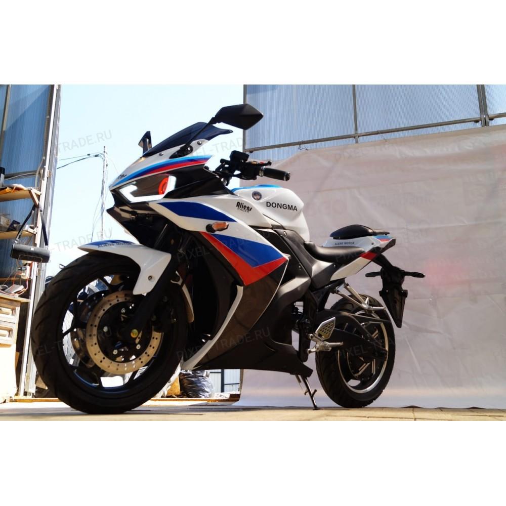 Электромотоцикл Moto GTS-5000W