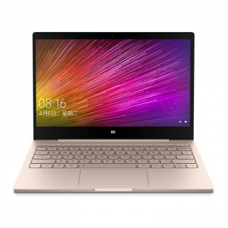 "Ноутбук Xiaomi Mi Notebook Air 12.5"" 2019 JYU4115CN (Intel Core m3 8100Y 1100MHz/12.5""/1920x1080/4GB/256GB SSD/DVD нет/Intel UHD Graphics 615/Wi-Fi/Bluetooth/Windows 10 Home) Gold"