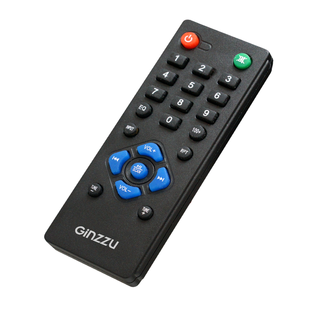 Акустическая стерео система 2.1 Ginzzu GM-414