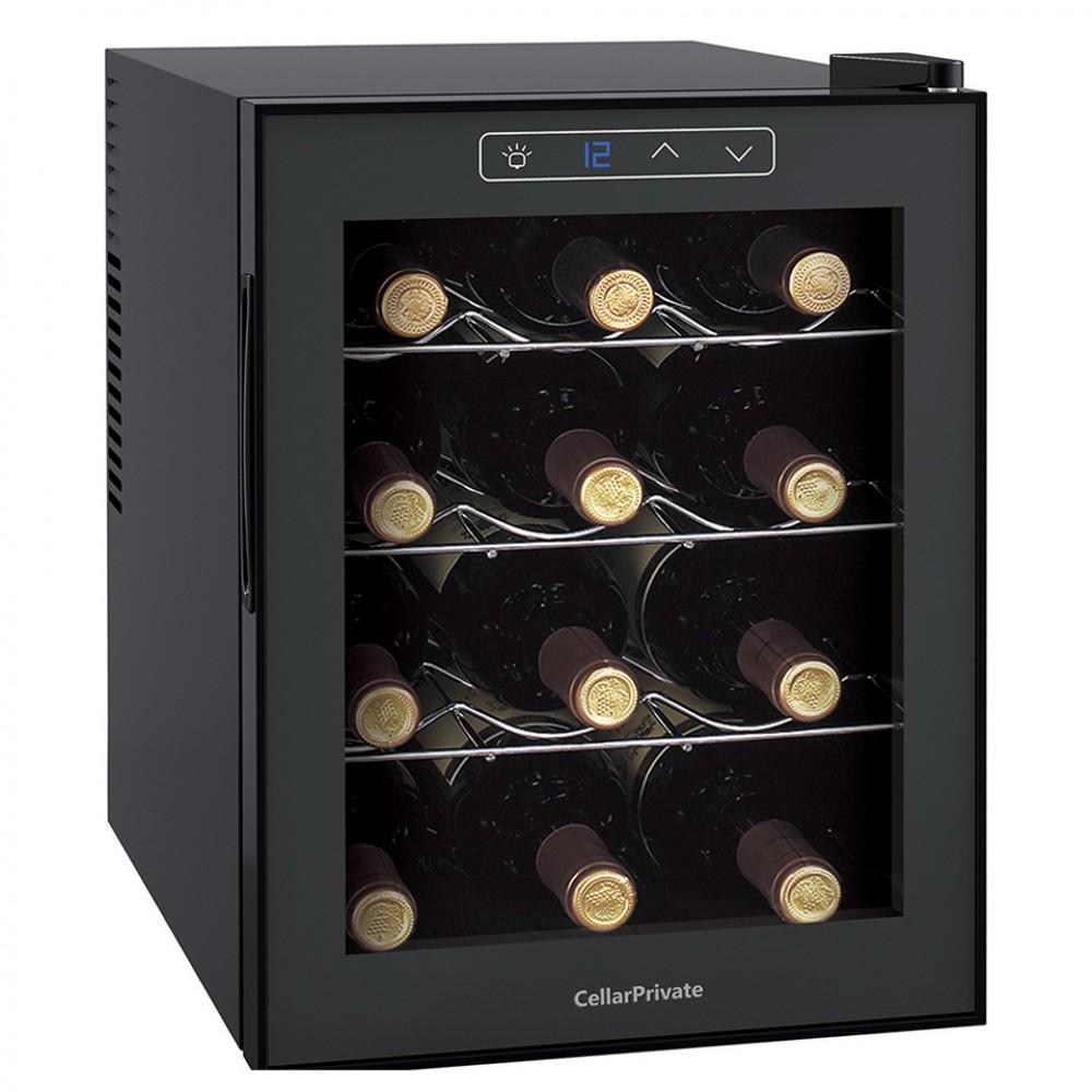 Cellar Private винный шкаф на 12 бутылок (CP012)