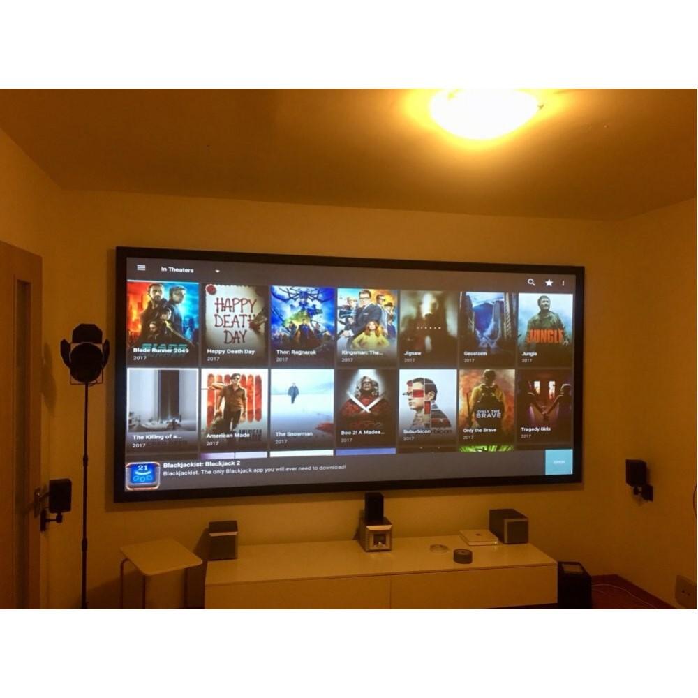 Экран для Лазерного Проектора XGIMI 100