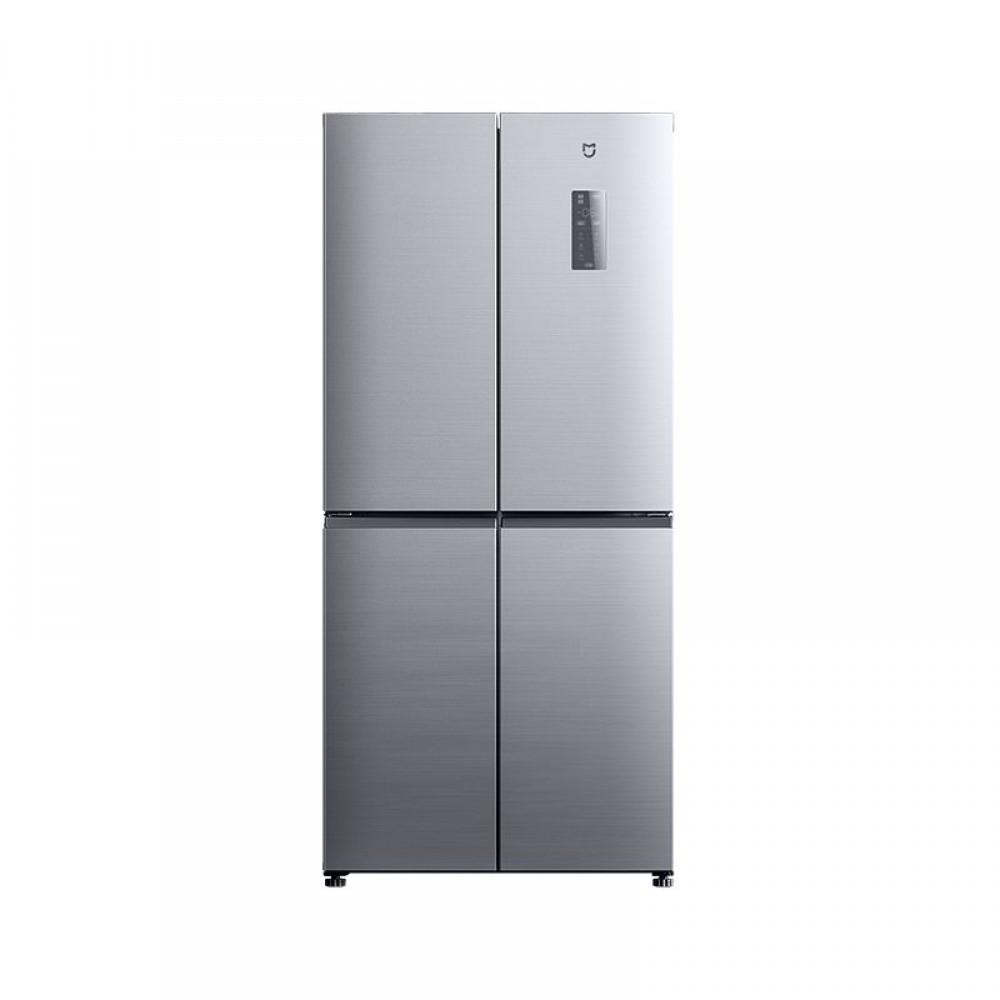 Холодильник Xiaomi Mijia Air-Cooled Cross Four-Door Refrigerator 486L BCD-486WMSAMJ02