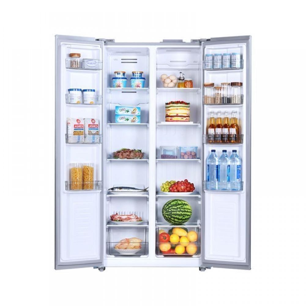Холодильник Xiaomi Mijia Cooled Two-Doors Refrigerator 483L BCD-483WMSAMJ-01