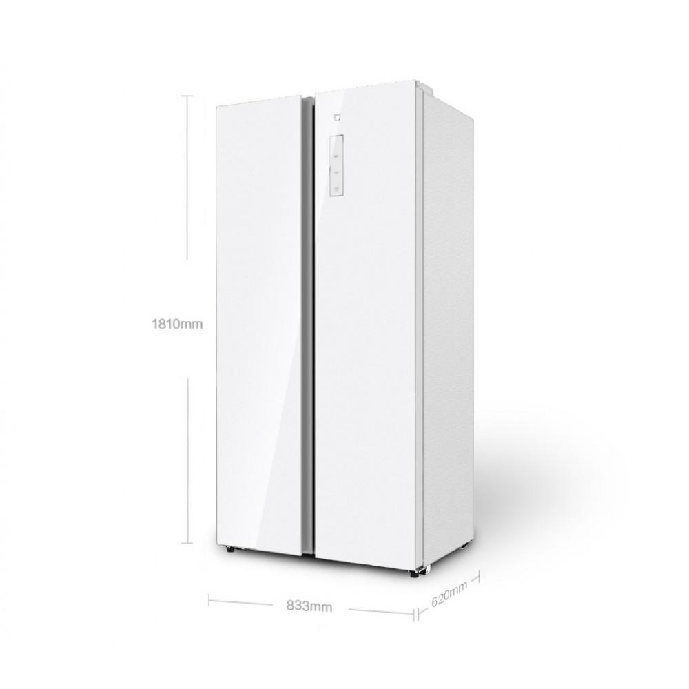 Холодильник Xiaomi Miija Internet Folio 450L (BCD-450WGSAIMJ01)