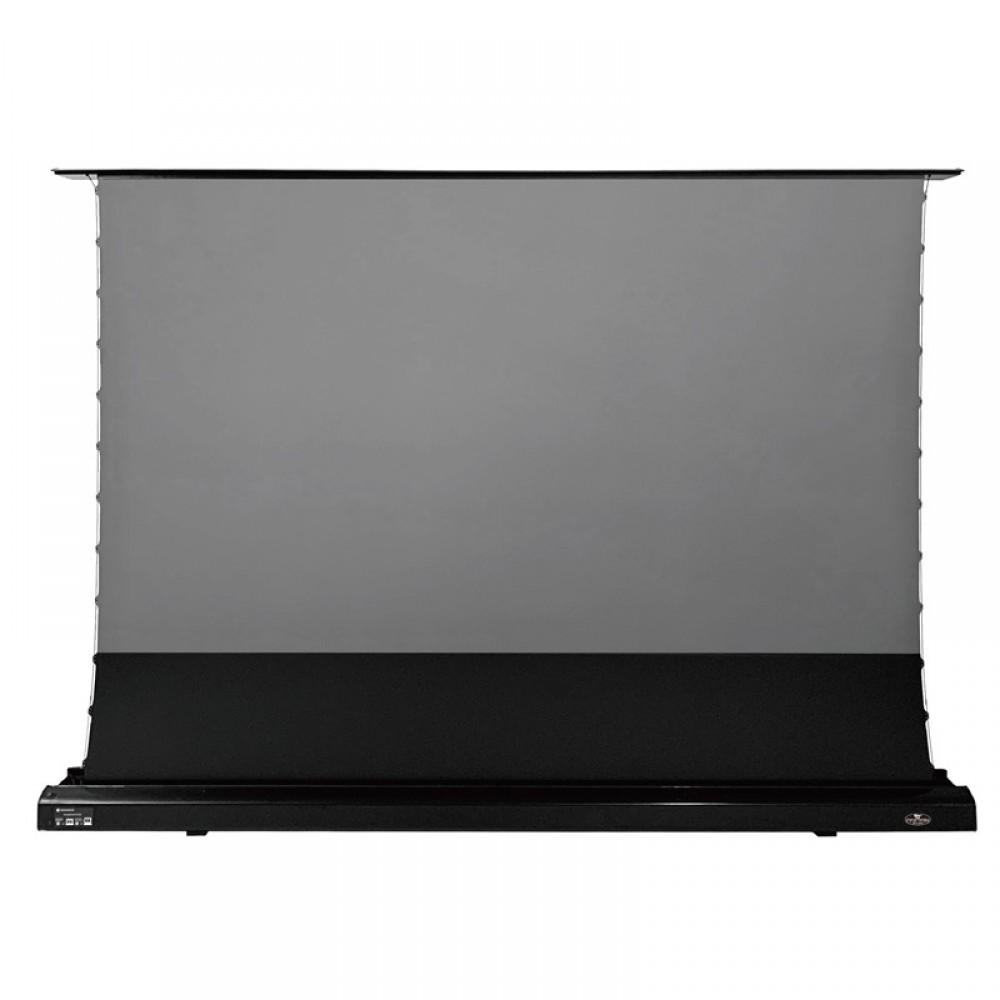 Напольный экран для лазерного проектора Vividstorm S Pro 120 дюймов  c электроприводом