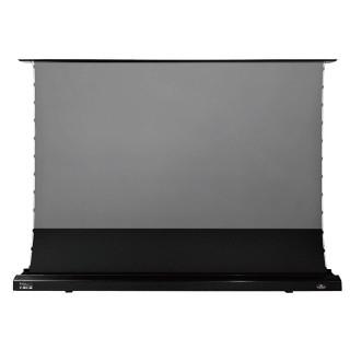 Напольный экран для лазерного проектора Vividstorm S Pro 100 дюймов  c электроприводом