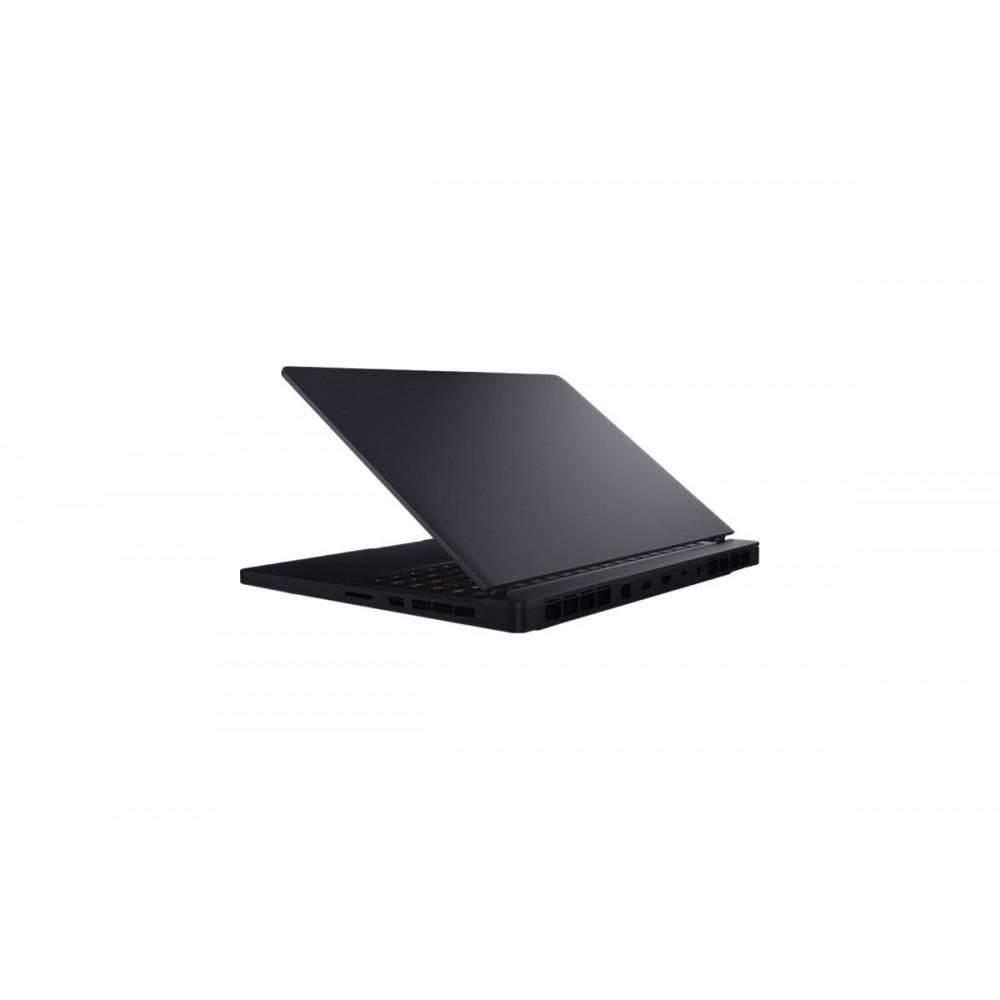 "Ноутбук Xiaomi Mi Gaming Laptop JYU4088CN (Intel Core i5 8300H 2300MHz/15.6""/1920x1080/8GB/1256GB HDD+SSD/DVD нет/NVIDIA GeForce GTX 1050 Ti 4GB/Wi-Fi/Bluetooth/Windows 10 Home) Black"