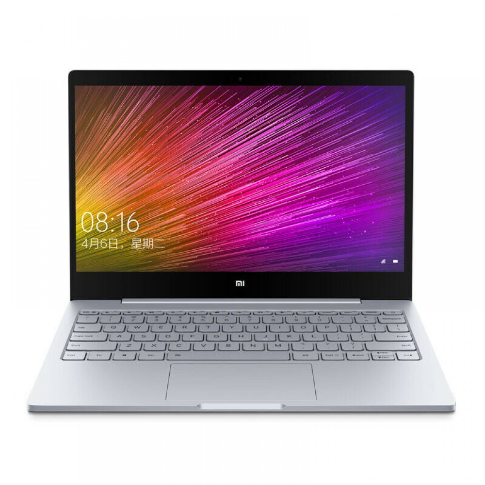 "Ноутбук Xiaomi Mi Notebook Air 12.5"" 2019 JYU4116CN (Intel Core m3 8100Y 1100MHz/12.5""/1920x1080/4GB/128GB SSD/DVD нет/Intel UHD Graphics 615/Wi-Fi/Bluetooth/Windows 10 Home) Silver"