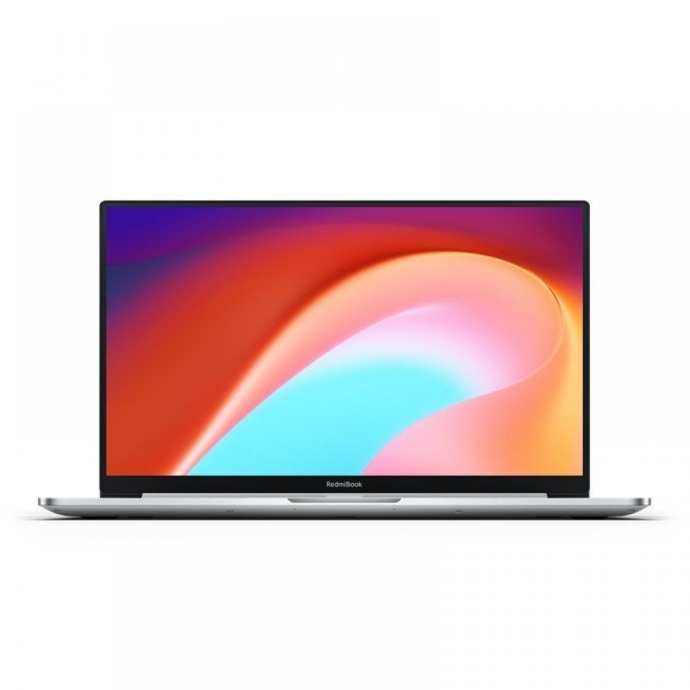"Ноутбук Xiaomi RedmiBook 14 II Ryzen Edition 2020 JYU4260CN (AMD Ryzen 5 4500U 2300 MHz/14""/1920x1080/16Gb/512Gb SSD/DVD нет/AMD Radeon RX Vega 6/Wi-Fi/Bluetooth/Windows 10 Home)"