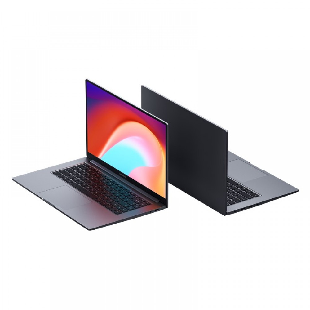 "Ноутбук Xiaomi RedmiBook 16"" Ryzen Edition (AMD Ryzen 5 4500U 16.1""/1920x1080/16GB/512GB SSD/DVD нет/AMD Radeon Vega 6/Wi-Fi/Bluetooth/Windows 10 Home)"