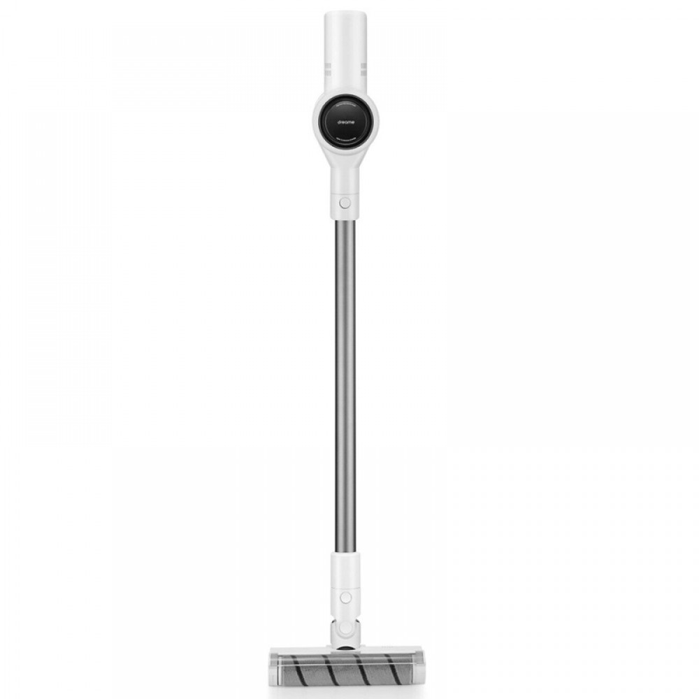Ручной беспроводной пылесос Xiaomi Dreame V10 Boreas Vacuum Cleaner White (VVN3)
